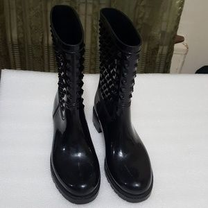 "RAIN BOOTS ""DIRTY LAUNDRY""  NWT/NEW  Dirty Laundr"